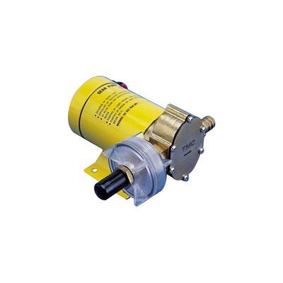 Bomb a Engranje Aceite/Gasoil Tmc 12V