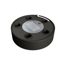 Sensor de nivel de líquidos ultrasonico para instrumental analogico