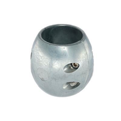 Ánodo eje zinc mar eje 1 1/2 cmx07
