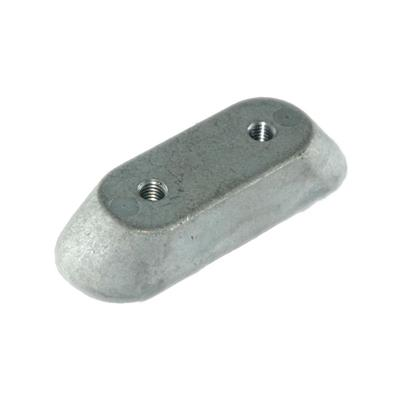 Ánodo johnson evinrude omc 123009 mar zinc