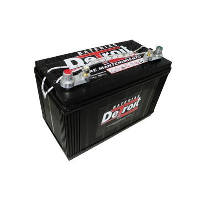 Bateria Detroit 110 Free