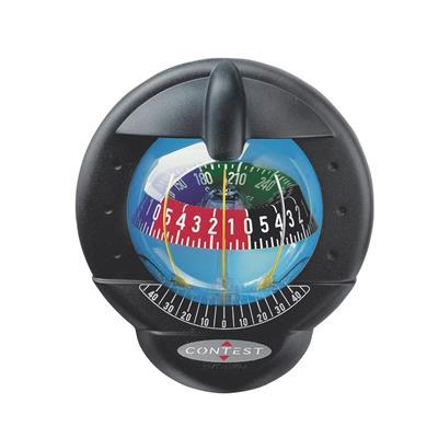 Compas Mamparo 100 mm Plastimo Contest 101 Tactico