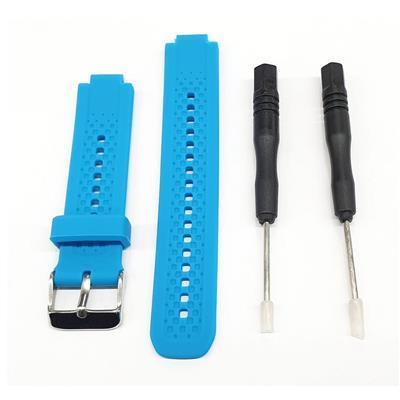 Reloj Malla Forerunner 25 Larga Azul Large Uso Intensivo