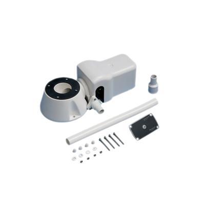 Inodoro Eléctrico Kit Conversión 12V Matromarine