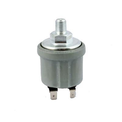 Bulbo presión aceit c/alarma 5kg/ba
