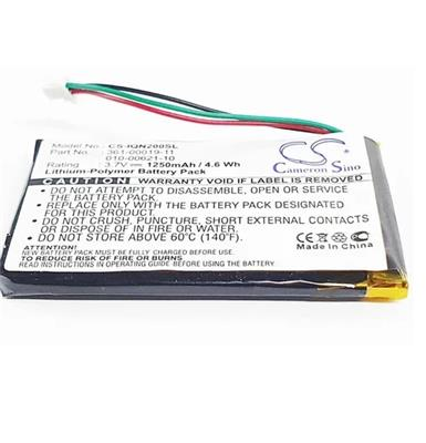 Batería Para GPS Linea Nuvi 2xx/7xx/xx/13xx/14xx/24xx/25xx Generica