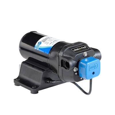 Bomba De Agua Automatica 19 LPM 8Canil 40 PSI
