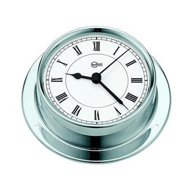 Reloj Barigo Cromado  70 mm Barigo