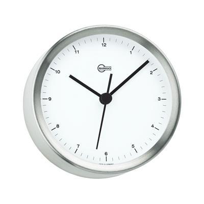 Reloj Barigo Inox  100 mm