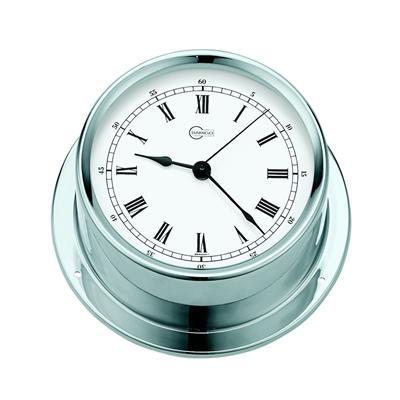 Reloj Barigo Cromado 120 mm Regatta