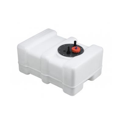 Tanque Agua  33 Lts 230Hx350Ax500L Con Tapa