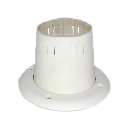 Fuelle/Cono Para Cable Mando D  94 mm Bl