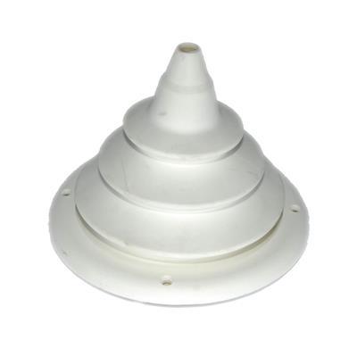 Fuelle/Cono Para Cable Mando D 152 mm con