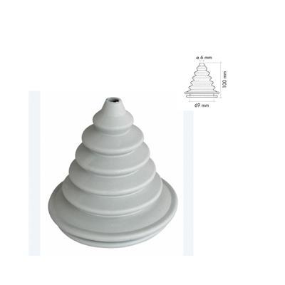 Fuelle/Cono Para Cable Mando D  69 mm Bl