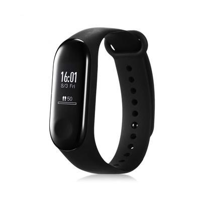 Reloj Mi Band 3 Global Negro Xiaomi
