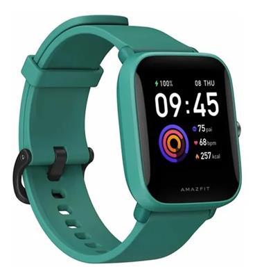 Reloj Amazfit Bip U Pro Verde