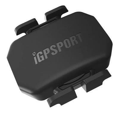 Ciclocomputador Sensor Cadencia IGPSPORT C61 GARMIN STRAVA