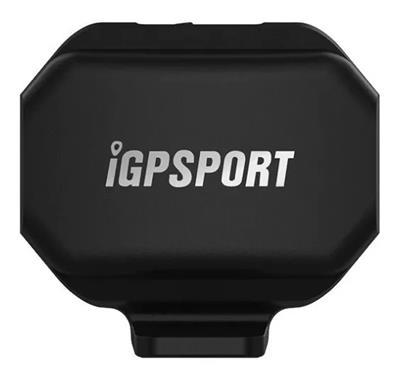 Ciclocomputador Sensor de Velocidad IGPSPORT GARMIN STRAVA SPD61