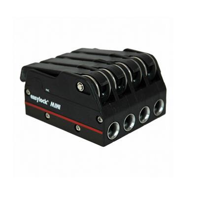 Stoppers easy 6/10mm mini (4) cuadruple 14090-40
