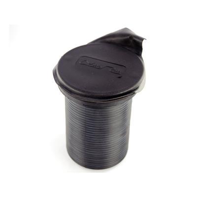 Tapon popa c/valvula autocebante D60mm