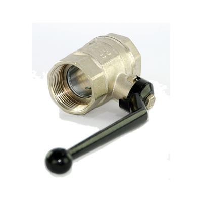 Válvula Esférica Bronce 32 mm-1.1/4