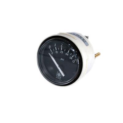 Indicador de presión de aceite 5kg vdo n02120304