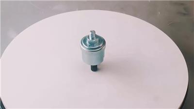 Bulbo de presión de aceite simple 10kg c/alarma vdo