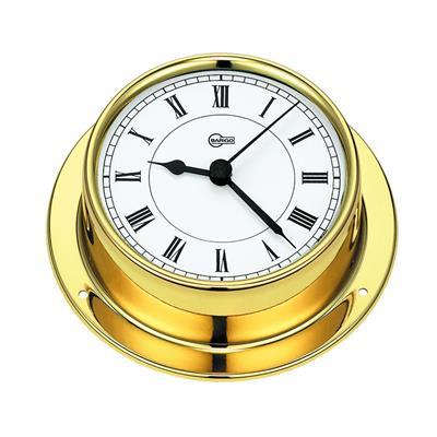 Reloj Barigo Bronce 120 mm Romano