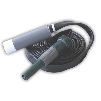 Bomba Lineal 500Gph + Kit 14Psi
